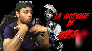 TOP OU FLOP?? L'ALBUM D'MHD EST-IL AU NIVEAU DE SES AFRO TRAP?? LA CRITIQUE DE LNST (ALBUM REVIEW)
