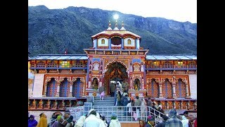 History Behind The Badrinath Dham Temple