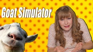 Goat Simulator - Hot Pepper Game Review