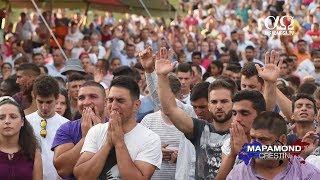 Rugul Aprins Ponoară - 3-7 august 2017 - reportaj Alfa Omega TV