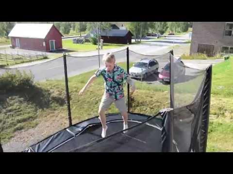 MÅNS WÄNSETH - SUPER EDIT/PROMO -2016
