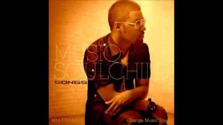 Teach Me How To Love   Musiq Soul Child HQ