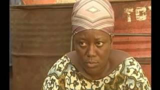 MR IBU AND CHARLES SEDUCED BY AN OLD WOMAN