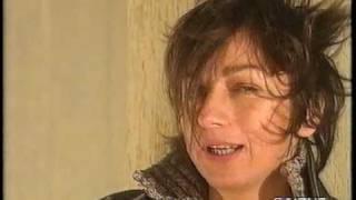 Intervista a Gianna Nannini in occasione dell'uscita dell'album