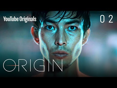 Origin Ep 2 Lost On Both Sides