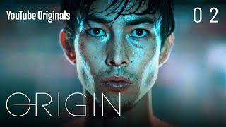 """Origin - Ep 2 """"Lost On Both Sides"""""""