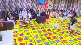 قناة اطفال ومواهب الفضائية بيت الزهور الموسم 3 حلقة 2
