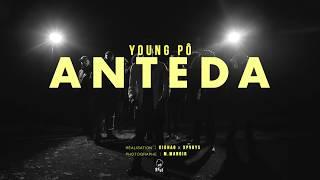 Young Pô - Anteda (clip officiel)