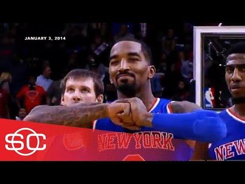JR Smith's history of mental blunders SportsCenter ESPN