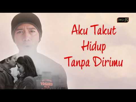 Repvblik - Aku Takut - Official Lyric Video