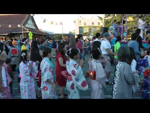 Xxx Mp4 2012 San Jose Obon Festival Odori Dance In HD 3gp Sex