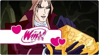 Winx Club - Saison 3 Épisode 18 - Le mystérieux Ophir (clip2)