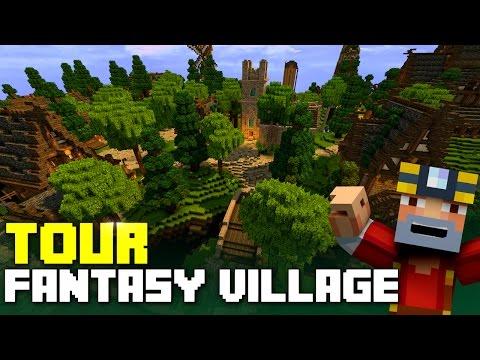 Xxx Mp4 Dunswick A Fantasy Village Complete Showcase Download 3gp Sex