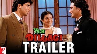 Yeh Dillagi - Trailer