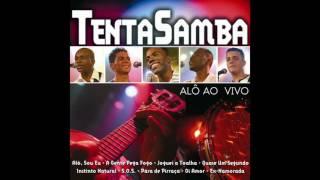 Tentasamba - Gostosinha