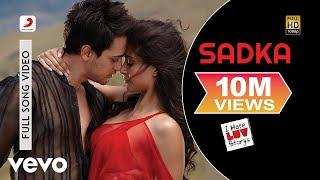 I Hate Luv Storys - Sadka | Sonam Kapoor, Imran Khan