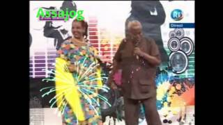 Mahamed Aden iyo Amina Farah
