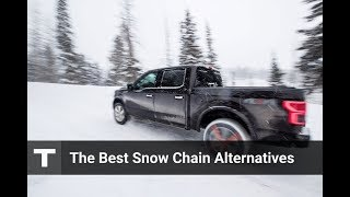Snow Chain Alternatives: the Autosock