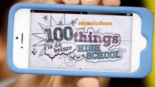 100 Things To Do Before The High School   Brand New Day (Extended)