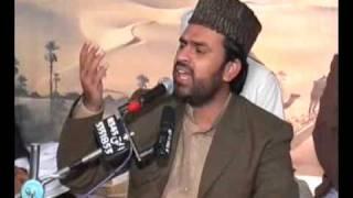 Aj Muhammad Aye Naat by syed Zabeeb (pt 1)