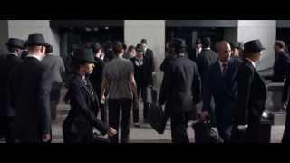 Step Up Revolution - Office Mob Dance [HD]