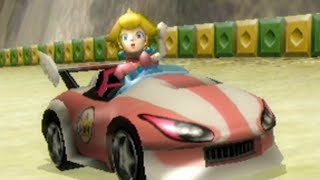 Mario Kart Wii - 50cc Star Cup