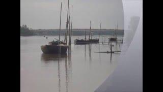 কবিতা আবৃত্তি : নদী : জীবনানন্দ দাশ, আবৃত্তি : নাজমুল আহসান