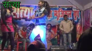Bhojpuri arkestra dance on a super hit songs