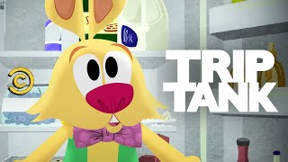 TripTank - If the Easter Bunny Were Real