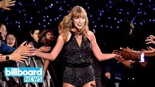 Could Taylor Swift's New Album Arrive Before 2019 Ends?   Billboard News