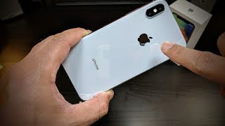 Apple iPhone 10  Unboxing    The Best Color is ???
