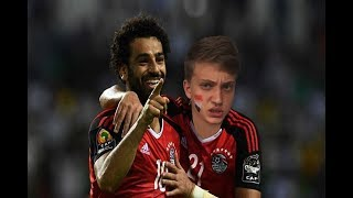 #اسلام العشي - مصر في كأس العالم !