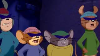 Tom and Jerry League Of Cats 2007