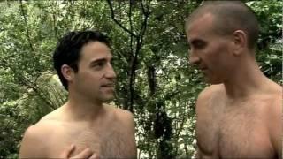 BBC Documentary filmed in Kerala, India - Bullsurfing (High Quality)