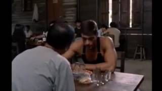 Zulu speaking Van Damme