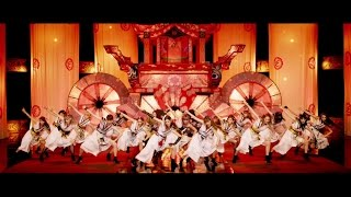 E-girls / Go! Go! Let's Go!