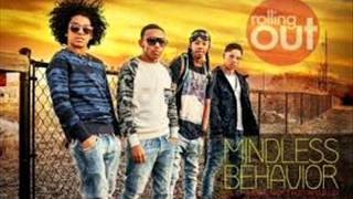 Mindless Behavior All Around The World {Sped Up}