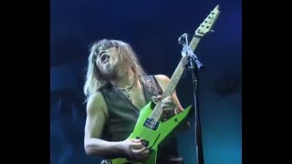 """Incite new video for """"Poisoned by Power"""" - LOUDNESS full live show posted Tokyo Dec 30 2018"""