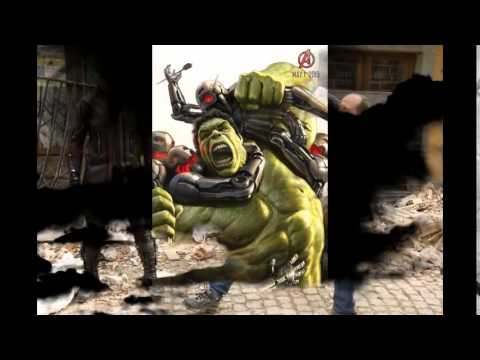 avangers -age of ultron (offical)