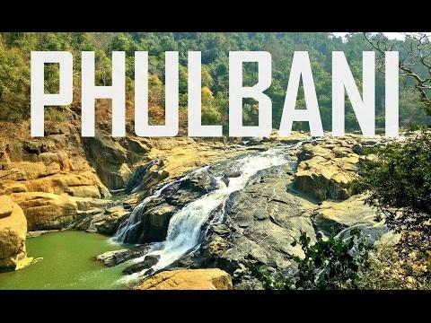 Xxx Mp4 A Trip To Phulbani Putudi Waterfall Pakdajhar Waterfall Odisha 3gp Sex
