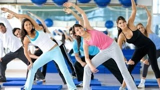 ZuMbA| Zumba Dance Workout Fitness For Beginners | Step By Step HD | 2016