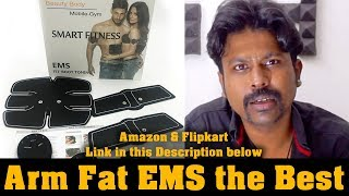 How To Reduce Arm Fat In A Month | Esh Vlogs | 4K Videos