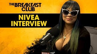 Nivea Opens Up About Relationships With Lil Wayne, The Dream, Talks New Music + More