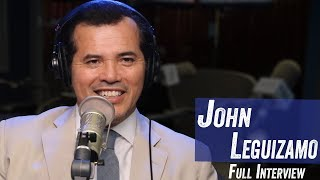 John Leguizamo -  'When They See Us', 'John Wick' & Linda Fairstein - Jim Norton & Sam Roberts