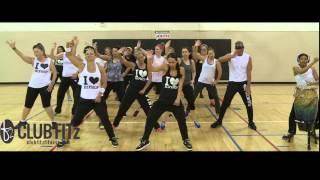 HOOD GO CRAZY @TechN9ne (Choreo by Lauren Fitz)