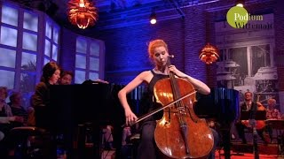 Harriet Krijgh & Magda Amara - Polonaise Brillante - Chopin - Podium Witteman