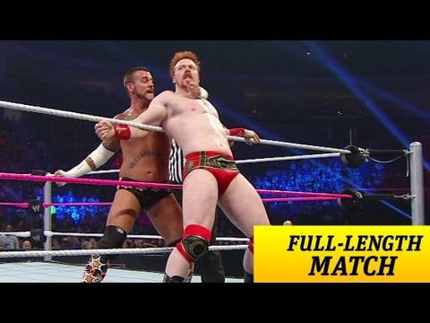 Xxx Mp4 FULL LENGTH MATCH WWE Main Event Sheamus Vs CM Punk Champion Vs Champion Match 3gp Sex