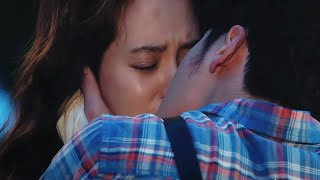 Ex-Girlfriends' Club Byun Yo-han Song Ji-hyo hot first kiss Ex-Girlfriends' Club Ep8