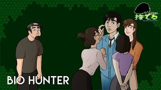 Anime Abandon: Bio Hunter