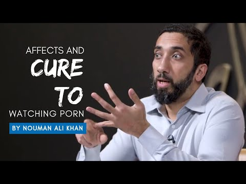 Xxx Mp4 Affects And Cure To Watching Porn In Islam 8mins A MUST C Nouman Ali Khan 3gp Sex